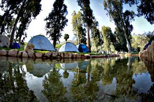 גן לאומי מעיין חרוד- גלבוע